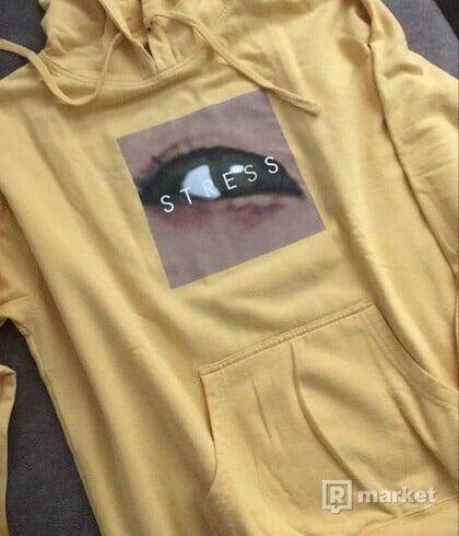 ASSC stress hoodie