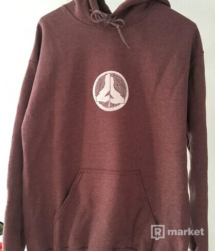 Lepra Delirio hoodie
