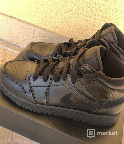 NIKE AIR JORDAN 1 MID (GS)
