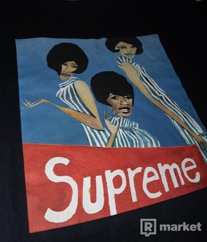 Supreme Group Tee