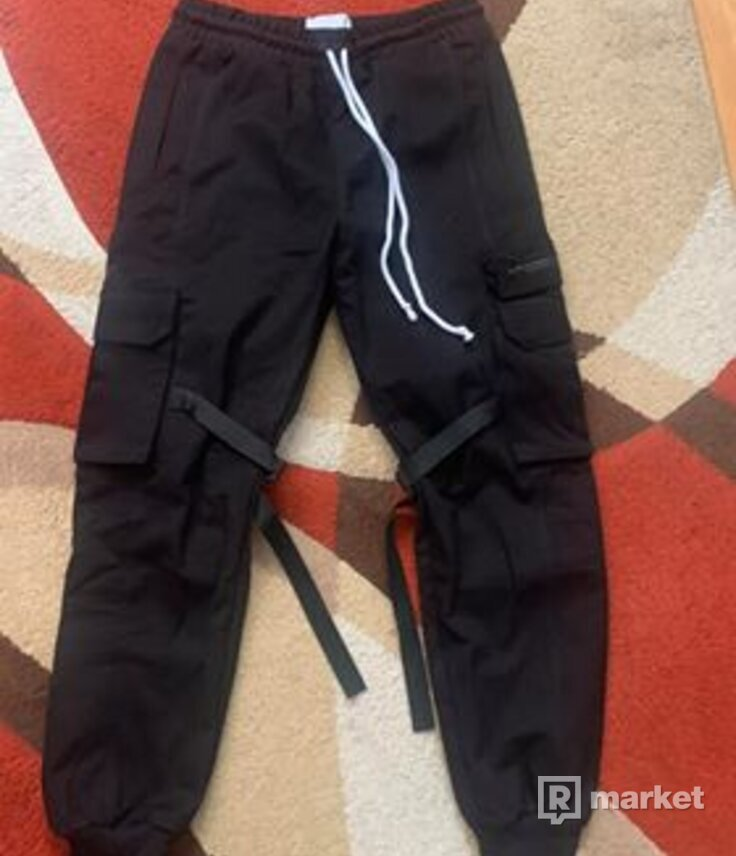Lakenzie Cargo Pants (XL) 10/10