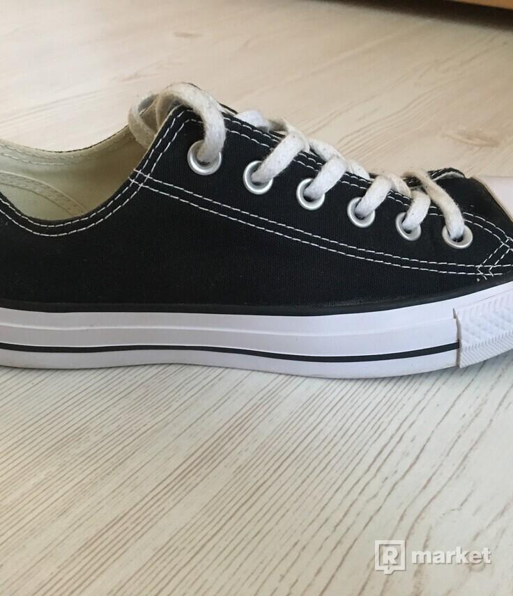 Converse Chuck Taylor black