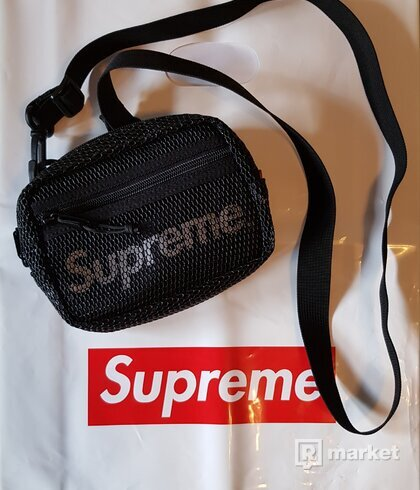 Predám Supreme Small Shoulder Bag (SS20)