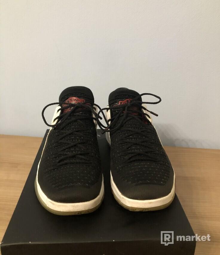 Nike Jordan XXXII