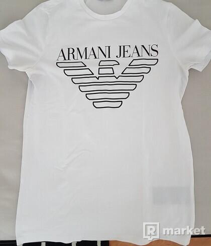 Armani Jeans tričko