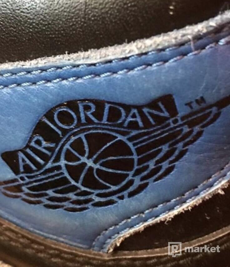 Air jordan retro royal