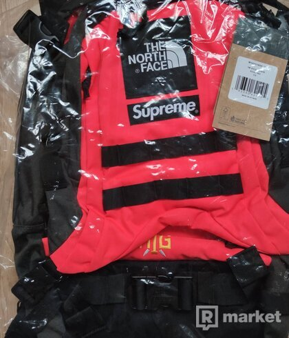 Supreme x The North Face RTG backpack