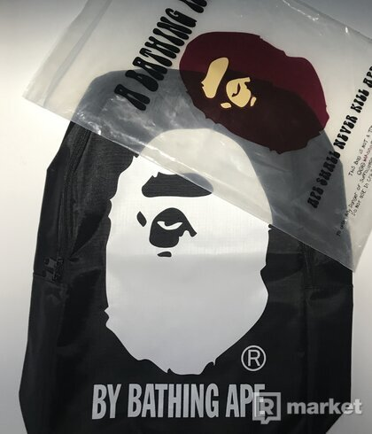 Bape backpack