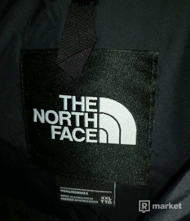 The North face puffer retro nuptse