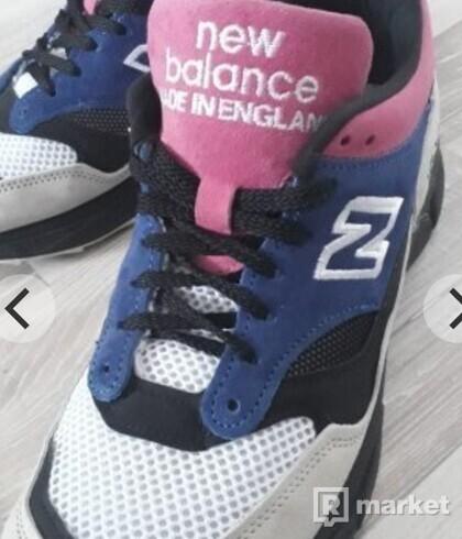 NEW BALANCE - chalanské tenisky