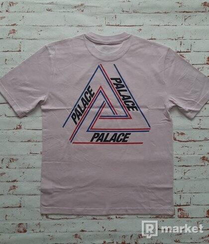 Palace Basically a Tri Ferg Pink