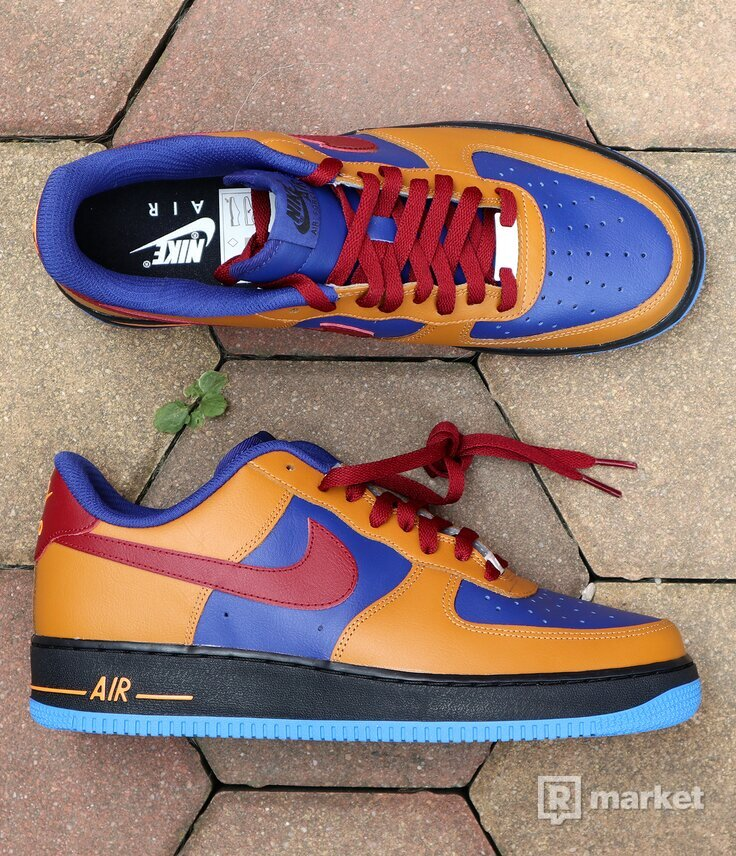 Air Force 1 NBY - vel.  44