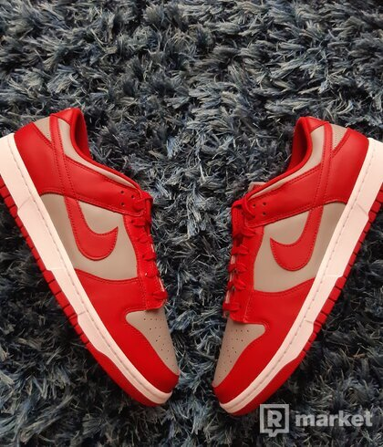 Nike Dunk low retro UNLV