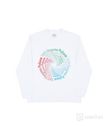 Palace 360 Long sleeve