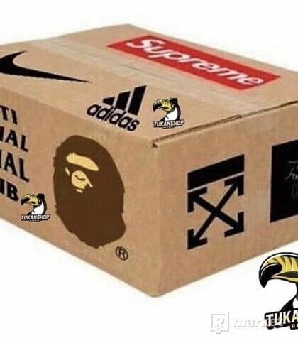 Mystery box 60€