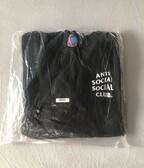 Anti Social Social Club Mind Game