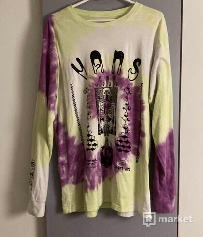 Vans Slow Fashion Tie Dye T-shirt