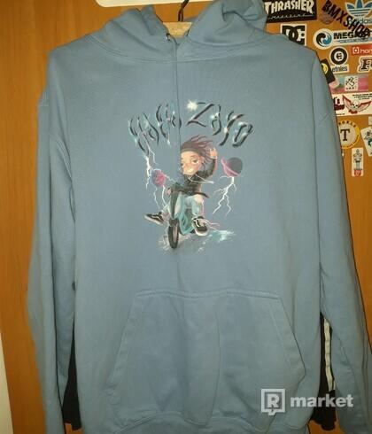 Zayo merch hoodie
