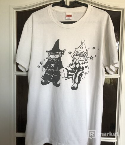 Supreme x Undercover Dolls Tee White