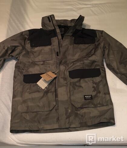 Burton Falldrop Jacket