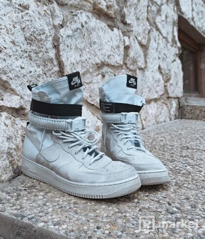 Nike Air Force 1 High Blue Tint
