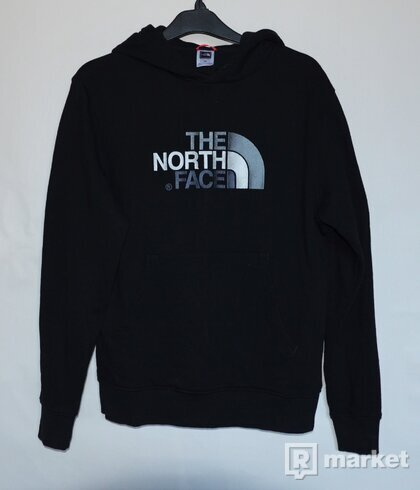 The North Face Embroidered Hoodie