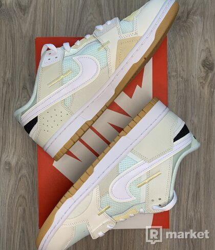 Nike Dunk Scarp Low