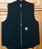WTS/WTT Carhartt vest