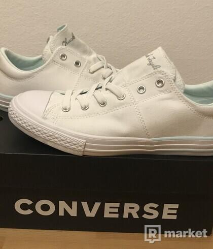Converse tenisky biele 38,5