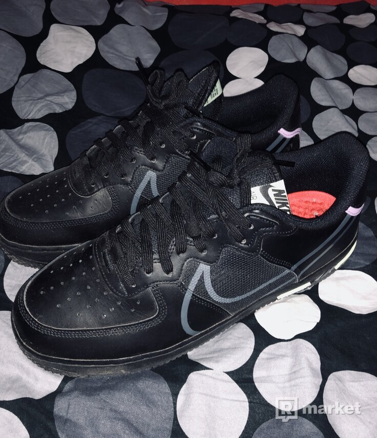 Nike Air Force One React size 11