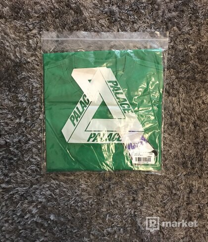 Palace Tri Phone green L