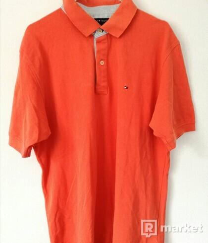 TOMMY HILFIGER polo tričko