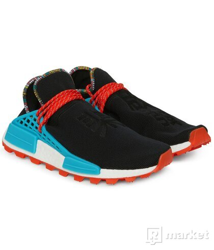 adidas PHARRELL WILLIAMS SOLARHU NMD vel44