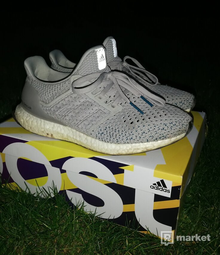 Adidas ULTRABOOST Clima Grey Two/Grey