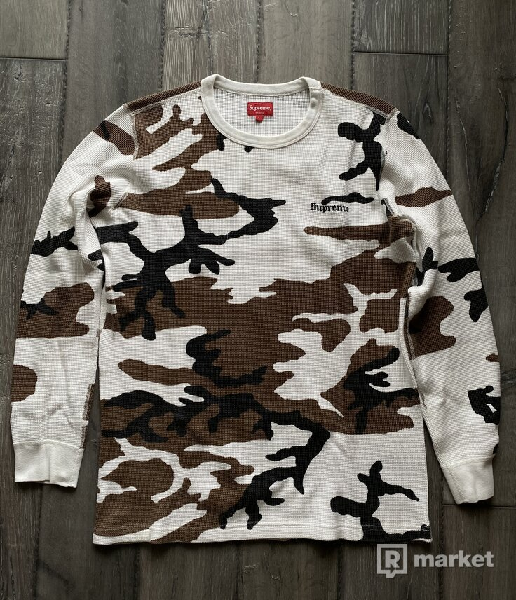 Supreme Thermal L