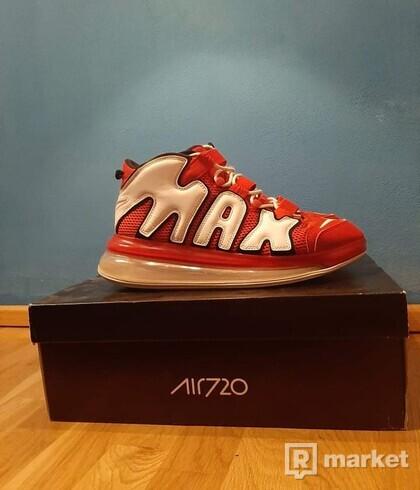 Nike Air Uptempo 720