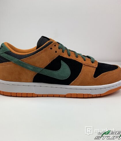 Dunk low Ceramic