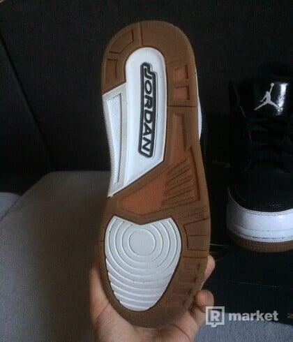 Jordan 3 White Gum