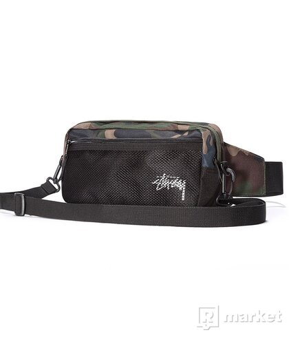 Stussy Shoulder / Waist Bag
