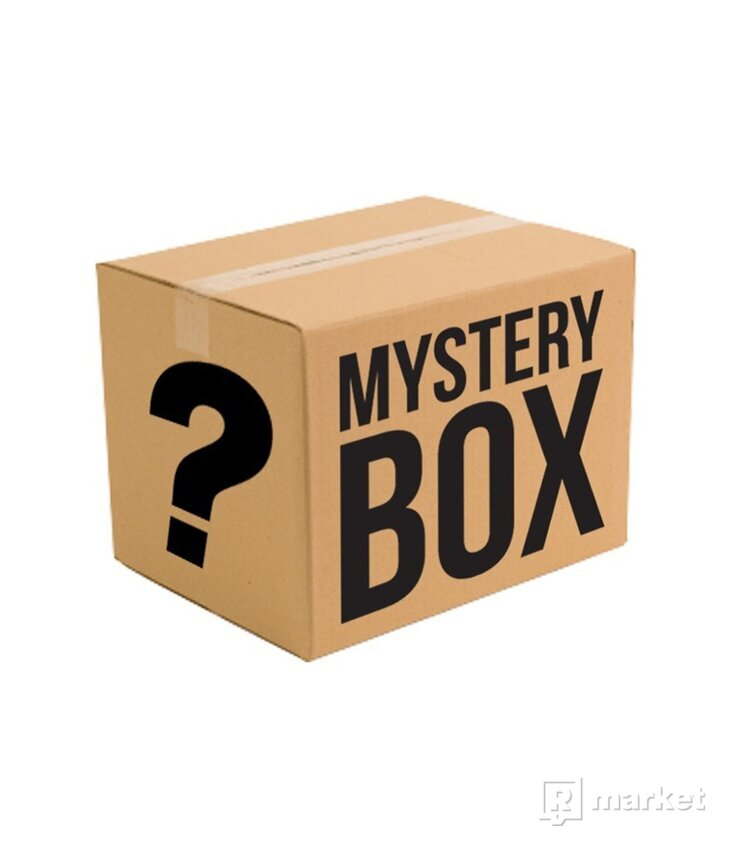 Palace/Supreme/Assc/Off white Mystery box