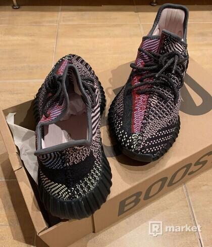 adidas Yeezy Boost 350 V2 Yecheil (Non-Reflective)