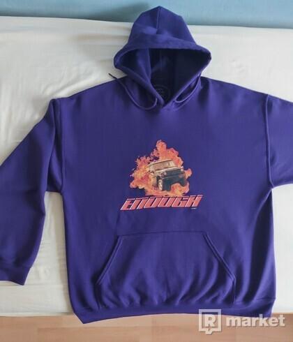 Anti Social Social Club's Spring/Summer 2020 hoodie