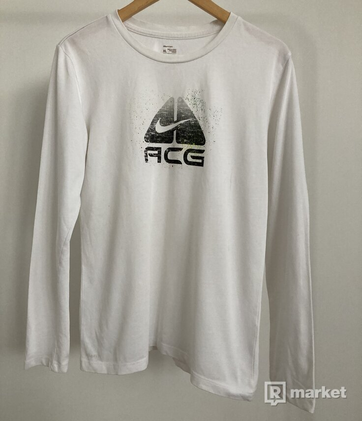 Nike ACG tričko