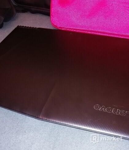 Herní notebook Lenovo Legion Y520