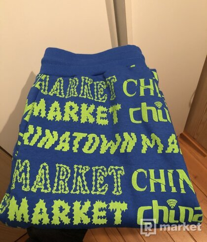 Chinatown Market pants