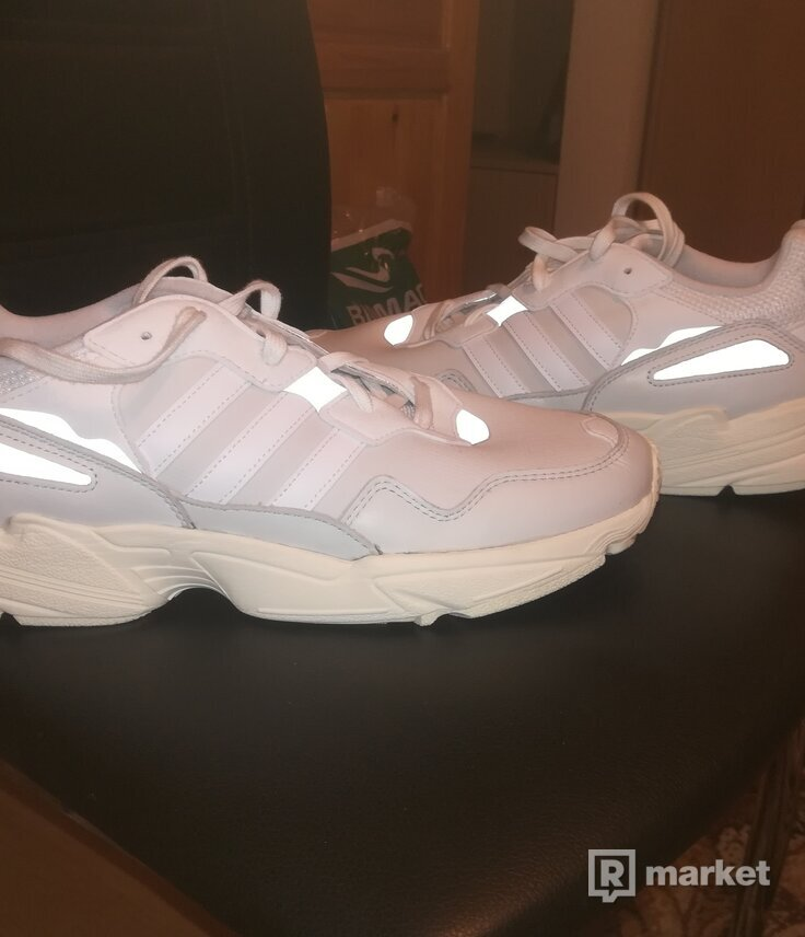 Adidas Young- 96 white