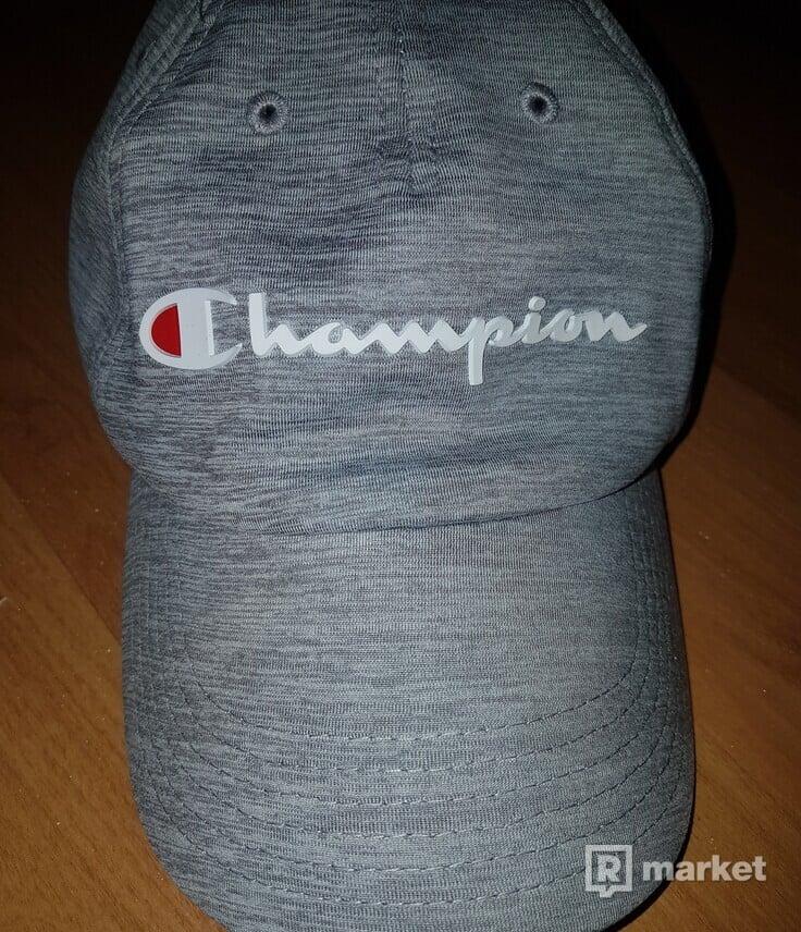 Champion kšiltovka