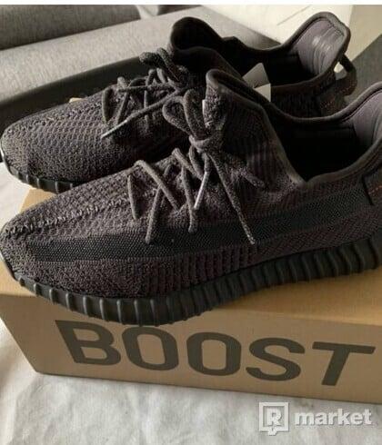 Adidas YEEZY Boost 350 v2 Black EU 46 2/3