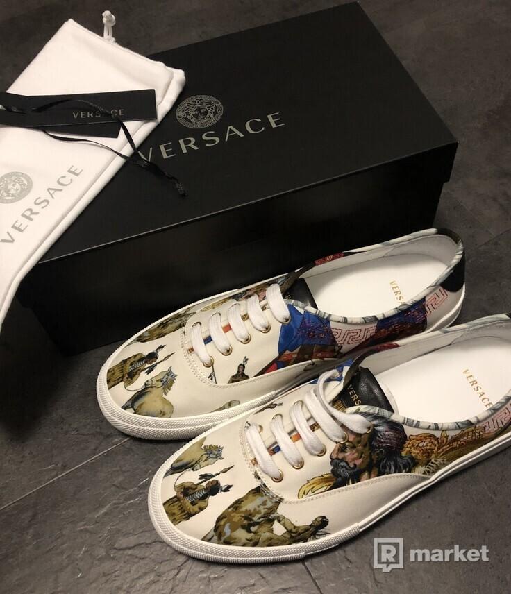 Versace Tenisky