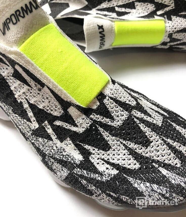 Nike x Acronym light bone
